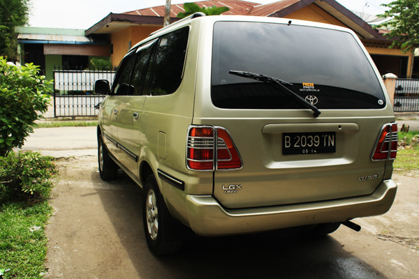 "Search Results for ""Tv Mobil Kijang Kapsul"" – MobilSecond.Info"